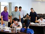 农行赣州分行2018年业务技术比赛