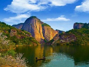赣州新增11家国家4A级旅游景区